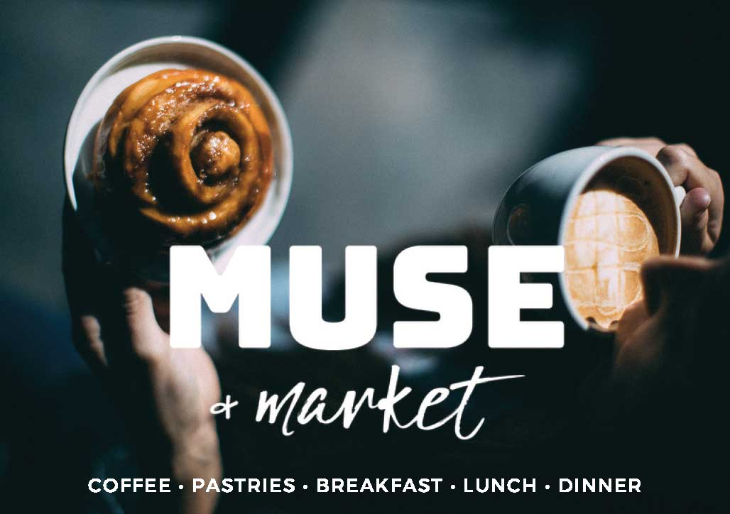 Muse & Market